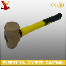 Casting precision C95500 explosion-proof hammer