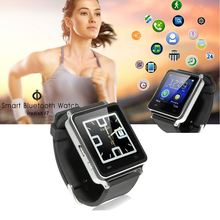 Iradish i7 Bluetooth Smart Watch Phone Sync Call with Anti-lost Alarm Wristwatch Multifunctional SmartWatch Pedometer Speaker