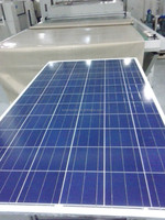 High Efficiency Polycrystalline Solar Panel LNSF-300P