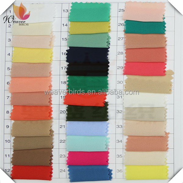 China Wujiang wedding decoration fabric /chiffon curtain fabric/tie dye chiffon fabric
