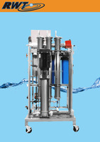 UV Sterilizer water filter purification drinking system