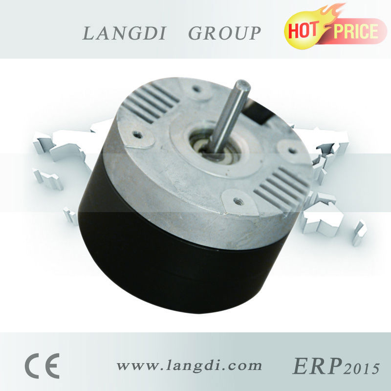 72mm DC 24V / 48V Brushless External Motor