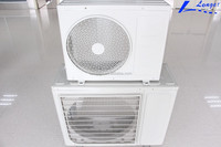 Customized size stainless steel air conditioner spare parts or air conditioner split unit