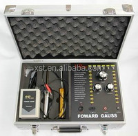 Portable deep Underground metal Detector, high sensitivity long range gold finder VR5000 for Diamond and Gold detecting