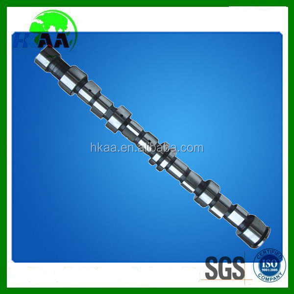 OEM design customized high performance motorcycle camshaft