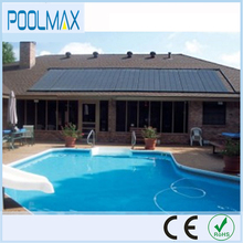2017 new high quality solar panel water swimming pool popular in Mexico
