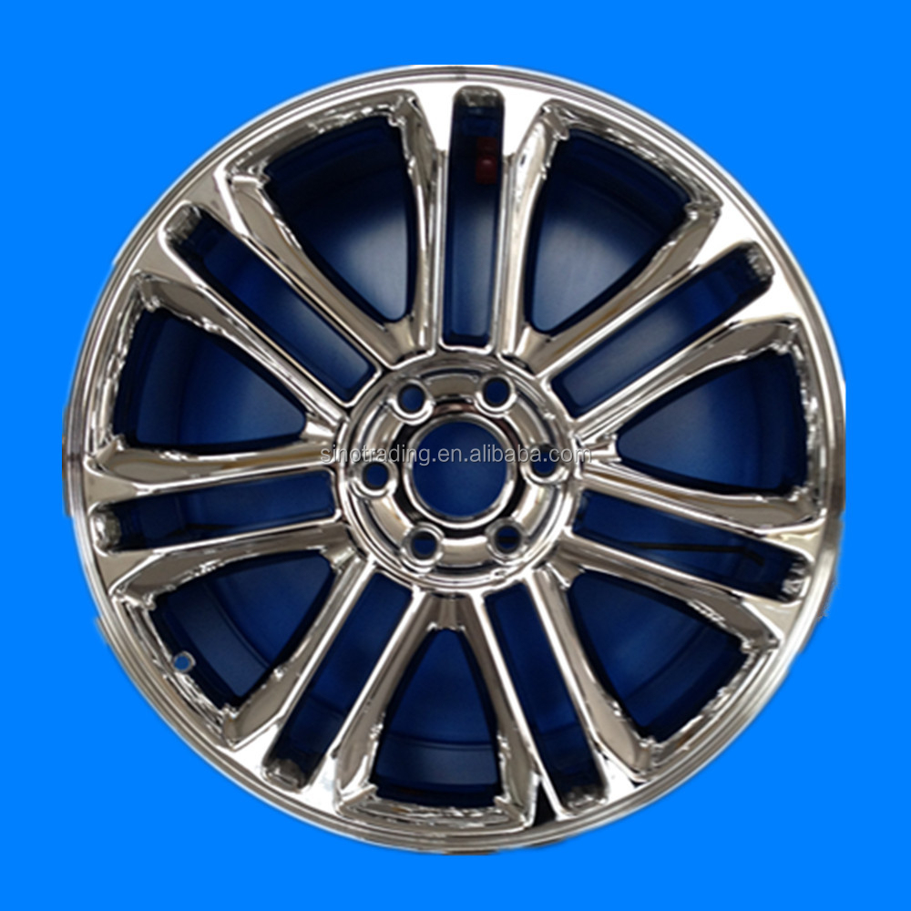 High quality Aluminum Alloy 12 inch car alloy wheels