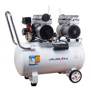 176 Oil-free Rocking Piston High Pressure Air Compressor Vacuum Pump