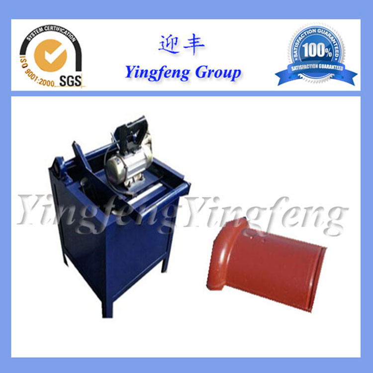 energy saving ,interlocking tile making machine