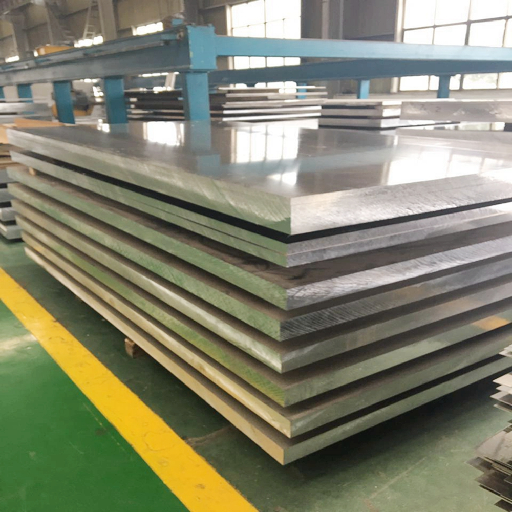 Aluminum diamond plate sheets 6061 t6 aircraft grade aluminum with Price List