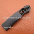 Wholesale fashion N-2875-40 video camera slider Special zipper Slider for bag
