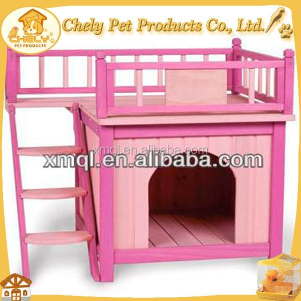 Cheap Nice looking dog kennel buildings with adjustable feet Pet Cages,Carriers & Houses