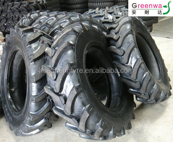 Tractor Tread Pattern : Agricultural tractor tyre with r tread pattern