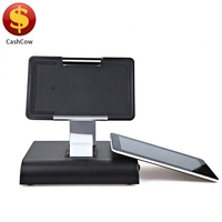 Hot sale all in one POS system cash register widely used in restaurant
