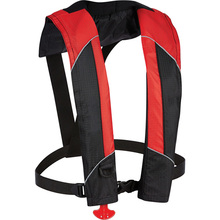solas personalized inflatable life jacket