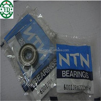 NTN bearing 6203llu motorcycle wheel bearing made in Japan