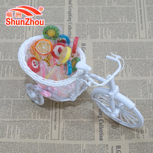 10g handmade light stick fruity lollipop sweet