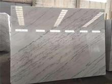 Non-slip outdoor granite tile natural stone guangxi white marble slabs