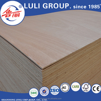 lower price good quality commercial plywood/cheaper commerical plywood /construction plywood from china luli group