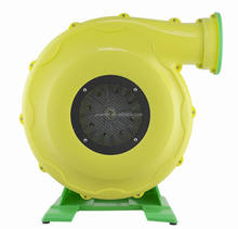 air blower for inflatable decoration, trampoline, big castles