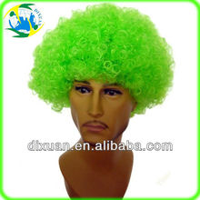 Bright Football Fan Wig Hair(DX-JF112)