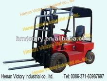 package moving forklift truck for sale