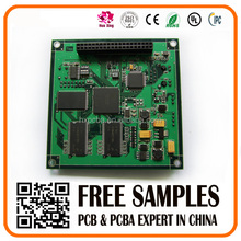 prototype to medium volume pcb assembly including ball grid array (BGA) placement