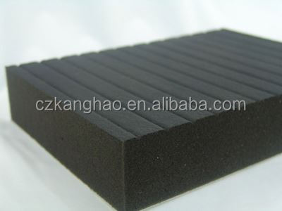 Factory Mamufacture Made In China Melamine Acoustic Foam For Studio
