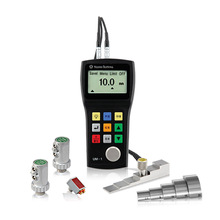 metal ultrasonic thickness gauge
