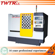 CNC Turning High Efficiency Heavy Horizontal Metal Lathe Machines Specification