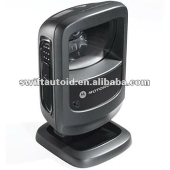 Zebra DS9208 Hands-free Imager 2D Wireless Barcode Scanner