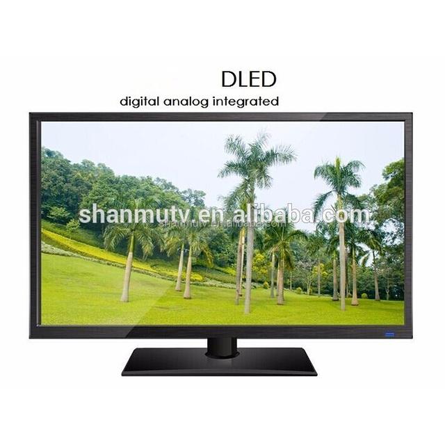 promotional light guide plate led tv /eled tv/led tv