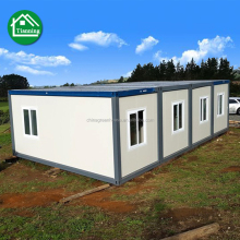 flat pack container house for living house or office