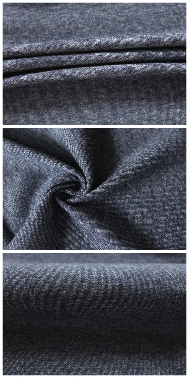 Best Price Rayon Terry Cloth Material Stretch Polyester Cotton Sport Wear Fabric