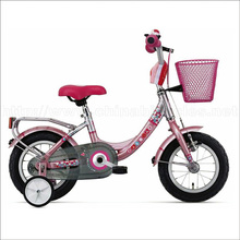18 inch four wheel bicycle children bicycle for 4 years old child