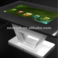 Multi Touch Overlay Screen With 2