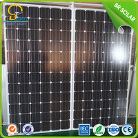 High Efficient best Price Guaranteed rollable solar panel