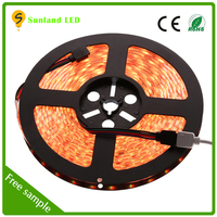 2014 patent design 72W smd 5050 CE ROHS passed smd 3258 led flexible strip