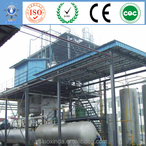 algae biodiesel plant in production line design installation and maintenance for you