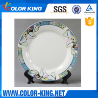 Dinnerware Sets Jingdezhen porcelain dinner plate bone china ceramic tableware suit moved married gift