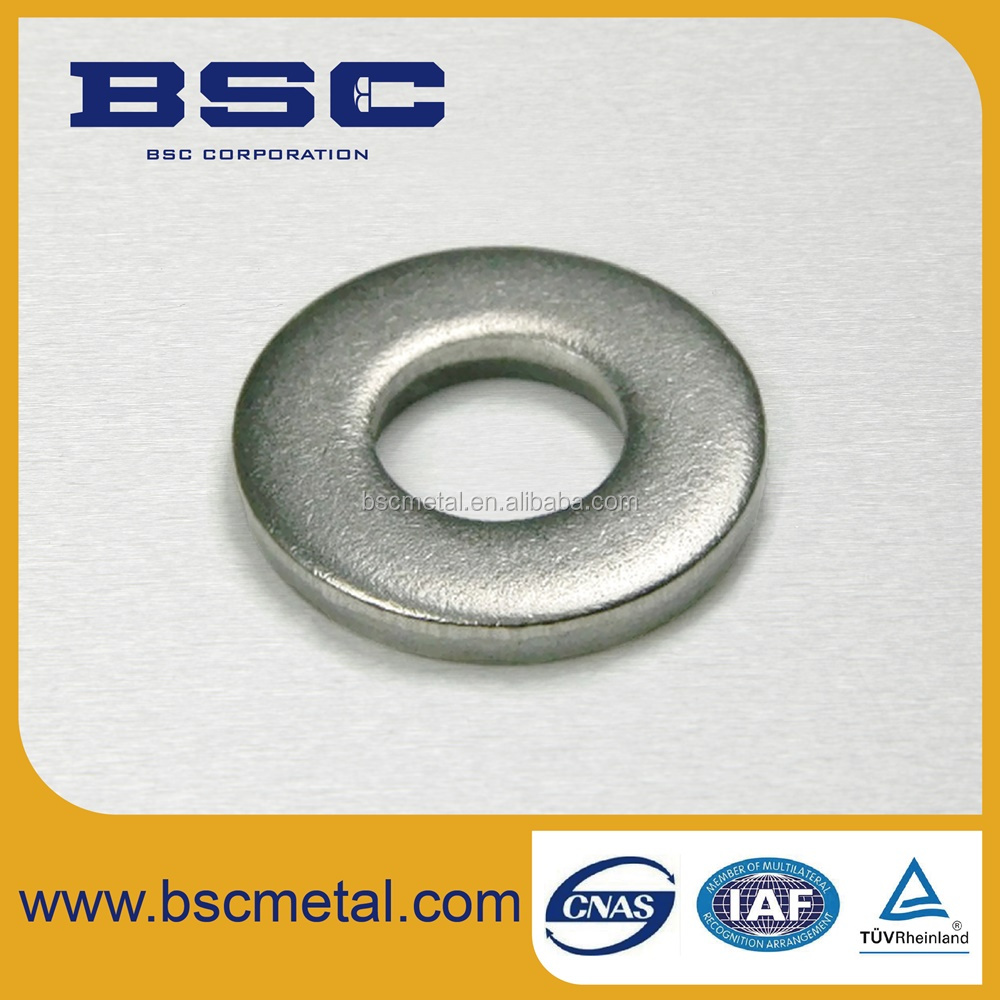 Metric Stainless Steel Penny Washer