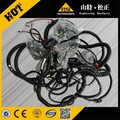 wiring harness 20Y-06-31614 PC200-7 excavator parts