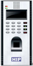 Cm708 Fingerprint Access Control