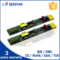 indian bis led driver 240ma 9w 18w non-isolated t8 t5 hs code led driver