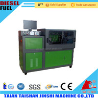 CRSS-C Eup eui tester 618A the common rail injector pump tester for Bos ch/del phi diesel injector pump repair and test