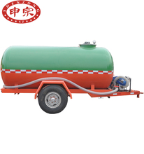 farm water tank trailer for tractor