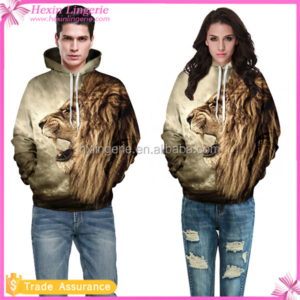 Wholesale Couple 2015 New Fashion Design Sweater