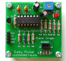 PCB clone PCB copy PCB reverse engineering services in shenzhen