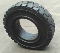 new forklift tire 6.00-9, top sale good quality solid tire