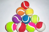 Tennis ball dogs toys traning bouncing ball